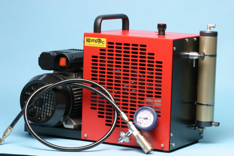 Compressed Air Compressors