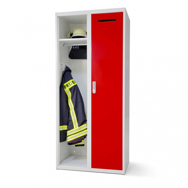 Armários de bombeiros