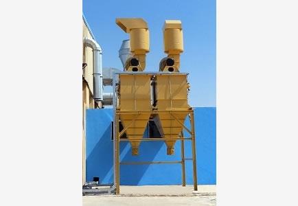 Dedusting Engineering