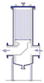 Свечной фильтр