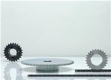 Chain drive / APSOparts AG