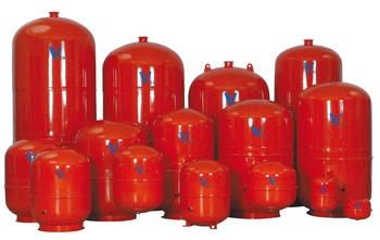 Hochdruckbehälter / VHEAT GmbH & Co. KG