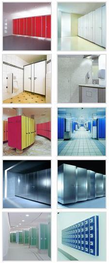 Unidades sanitárias