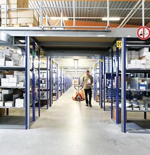 Elektrokleingeräte / Carl Mettler GmbH