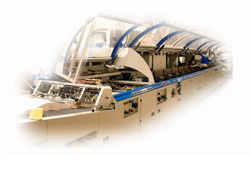 Paper Processing