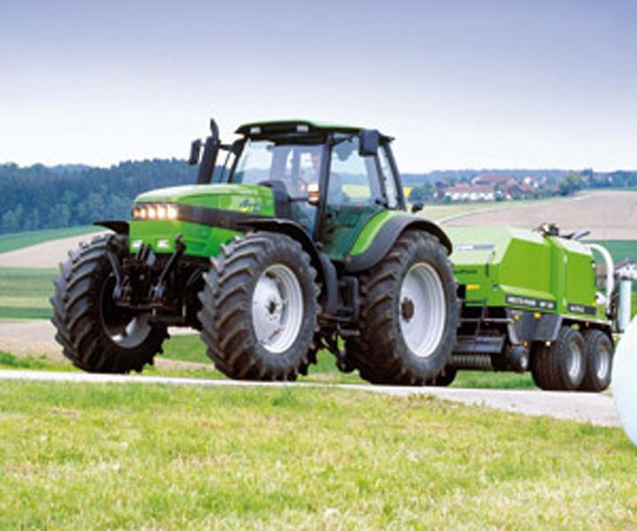 Technika rolnicza