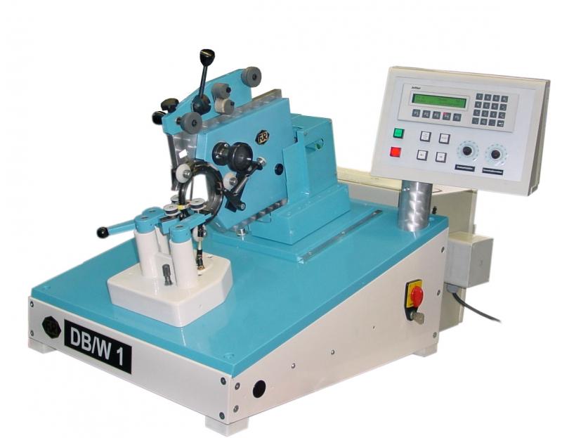 Maszyny do owijania rdzenia toroidalnego