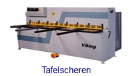 Blechbearbeitungsmaschinen