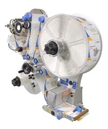 Etikettenbedruckautomaten / HERMA GmbH