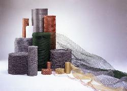Maglie di filo metallico