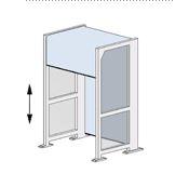 Changing Door Accumulator