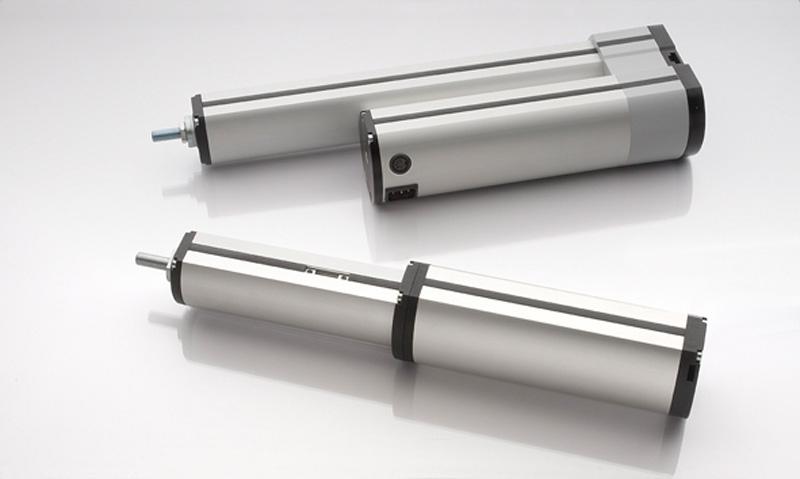 Cylindres électriques