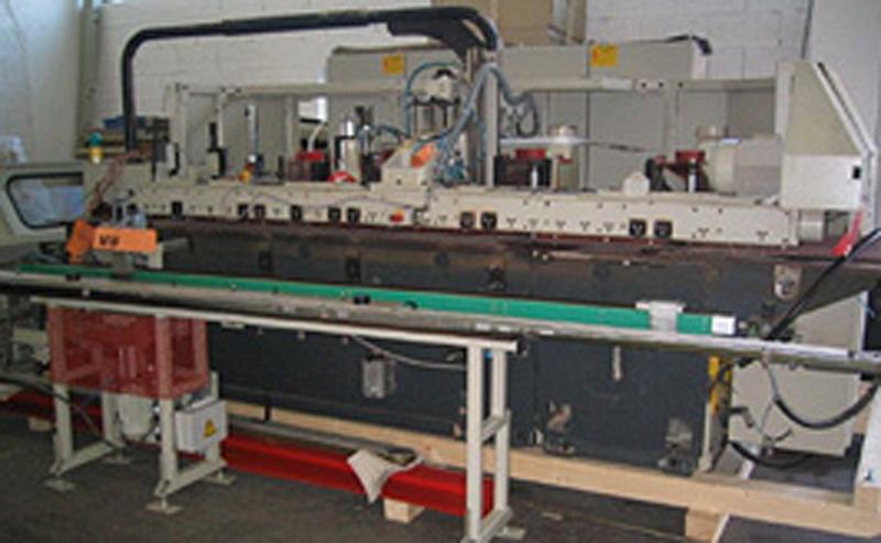 Maszyny używane