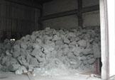 Eliminación de residuos