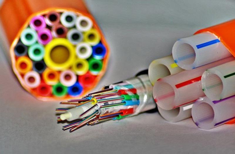 Konfekcjonowanie światłowodów