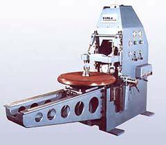 Kenar kıvırma makineleri / HSM Maschinen Vertriebs GmbH