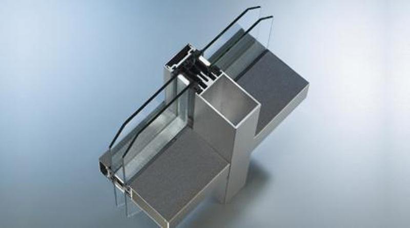 알루미늄 외관