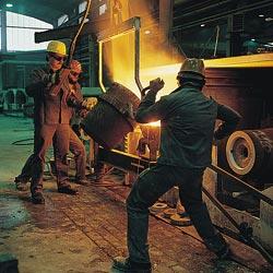 Skříň zušlechtilé oceli