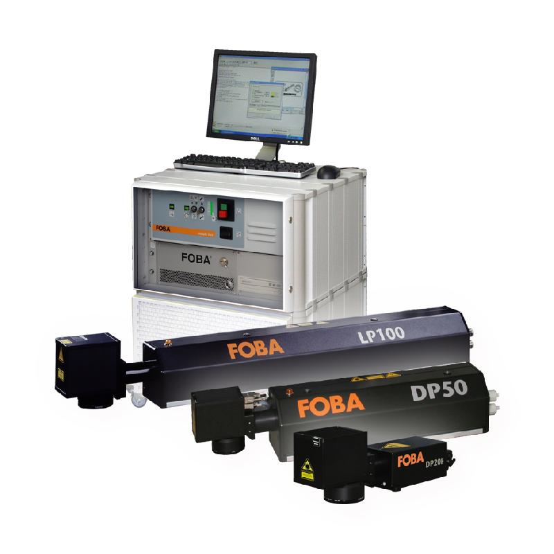 Systemy opisywania laserowego