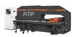 Máquinas para estampar chapa / KAAST Werkzeugmaschinen GmbH