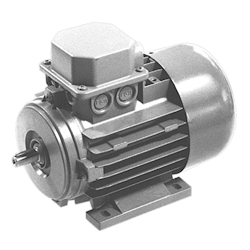 Motores de corriente circlar