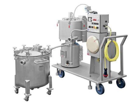 Dispositivi per laboratori