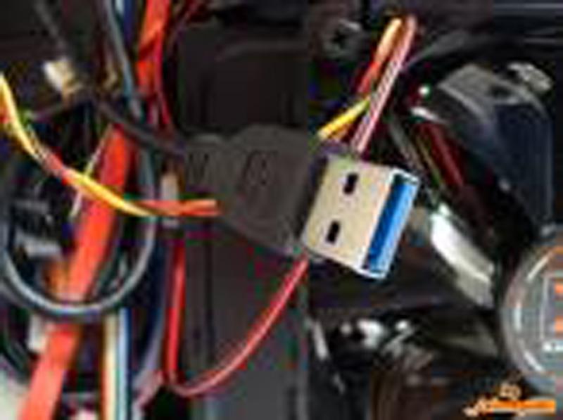 Kabelová zařízení