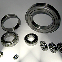 Thrust ball bearing / HK Dichtungen