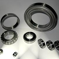 Rodamientos de rodillos cilíndricos / HK Dichtungen