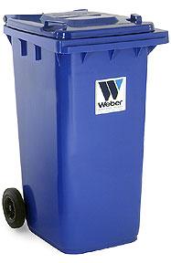 대형 쓰레기통