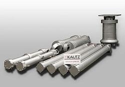 Hidrolik silindir üretimi