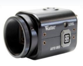 Systémy digitálních kamer