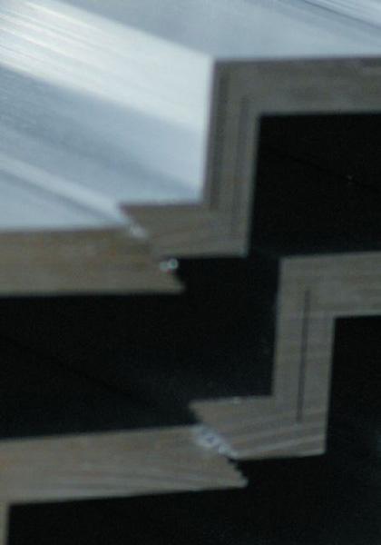 Profilati in alluminio / Aluminium-W