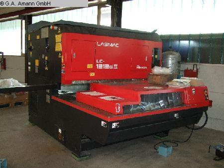 Stroje pro opracování kovů