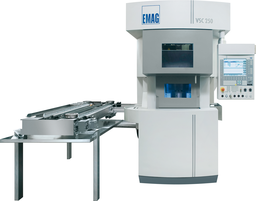CNC-esztergagépek