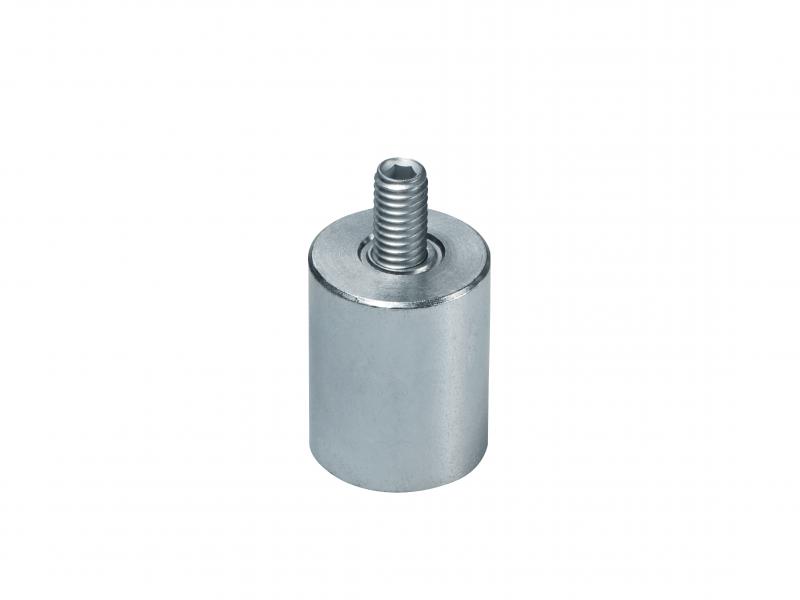 Película magnética