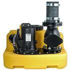 Impianti di pompaggio acque reflue