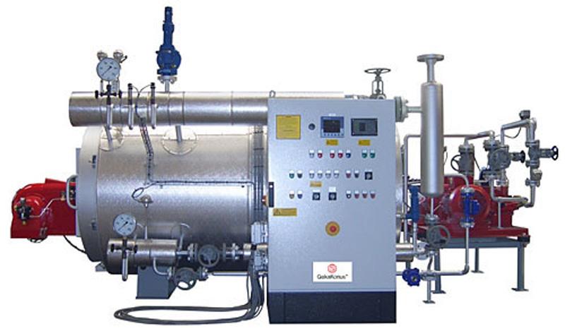 Générateurs rapides de vapeur
