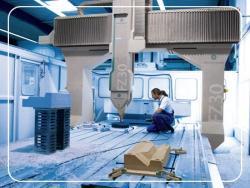 Prototipos de piezas moldeadas por inyección