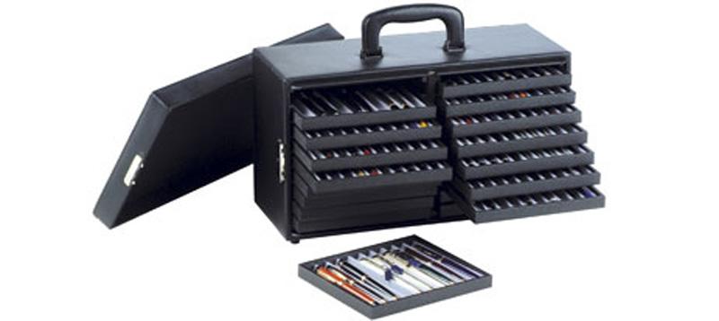Sistema de maletas