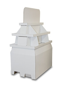 Verpackungsbox / bauernfeind Druck + Display GmbH