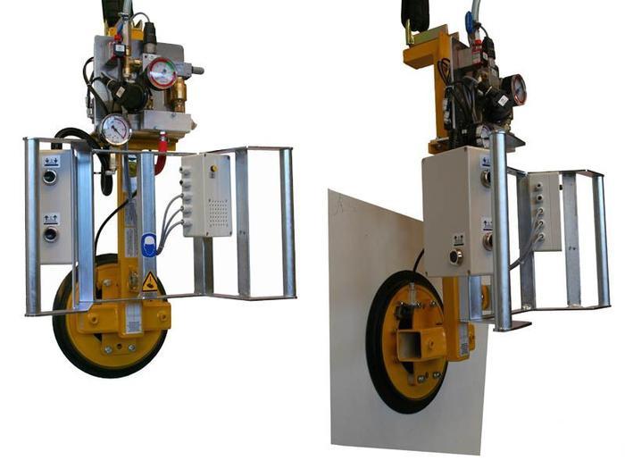 Vakuum-Lifter 7005-A1/E für Produktion und Werkstatt