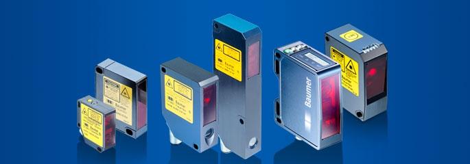 Laserdistanzsensoren