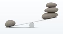 Balanças industriais