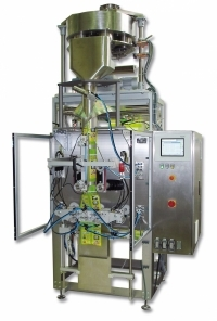 Schlauchbeutelverpackungsmaschine